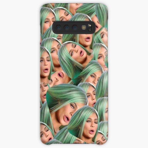 kylie jenner meme Samsung Galaxy Snap Case