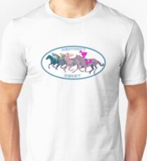 Kentucky Derby Unisex T-Shirt
