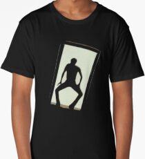 Dancer Michael Jackson Long T-Shirt