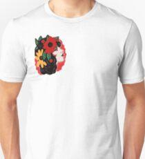 Scarlet Begonia Gypsy  Unisex T-Shirt