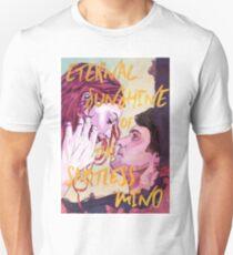 Eternal Sunshine of a Spotless Mind  T-Shirt
