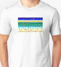 Plastic Beach Unisex T-Shirt