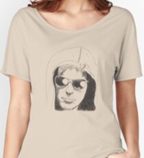 The Unabomber Women's Relaxed Fit T-Shirt