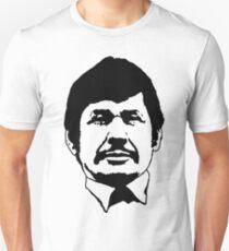 Charles Bronson stencil Unisex T-Shirt