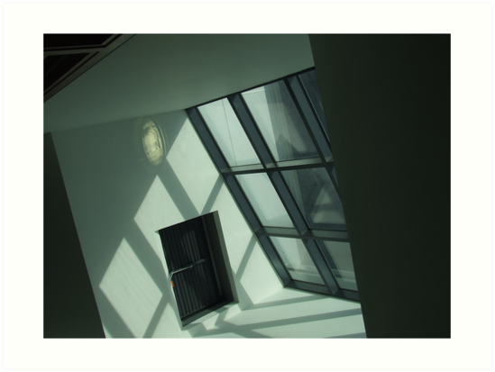 window  by MollyHenage