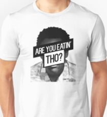 Childish Gambino- Are You Eatin' Tho? T-Shirt