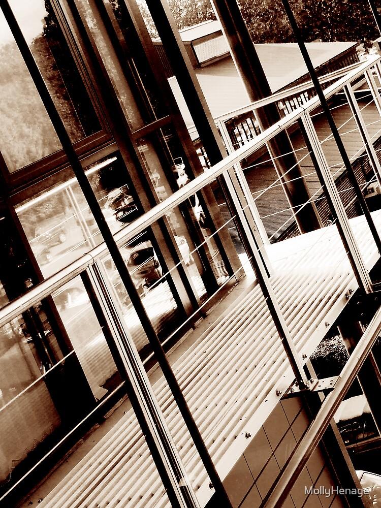balcony edited by MollyHenage