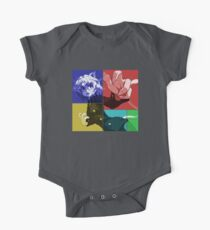 Pitou Inspired Anime Shirt Kids Clothes