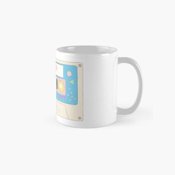 Seventeen Aju Nice Cassette Tape Classic Mug