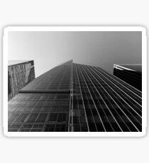 Bank Of America Tower Sticker