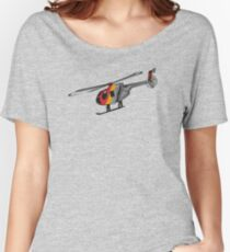 Chopper Women's Relaxed Fit T-Shirt