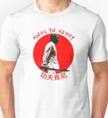 Kung Fu Kenny Slim Fit T-Shirt