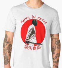 Kung Fu Kenny Men's Premium T-Shirt