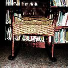 Chair by dinnerwithdonna7