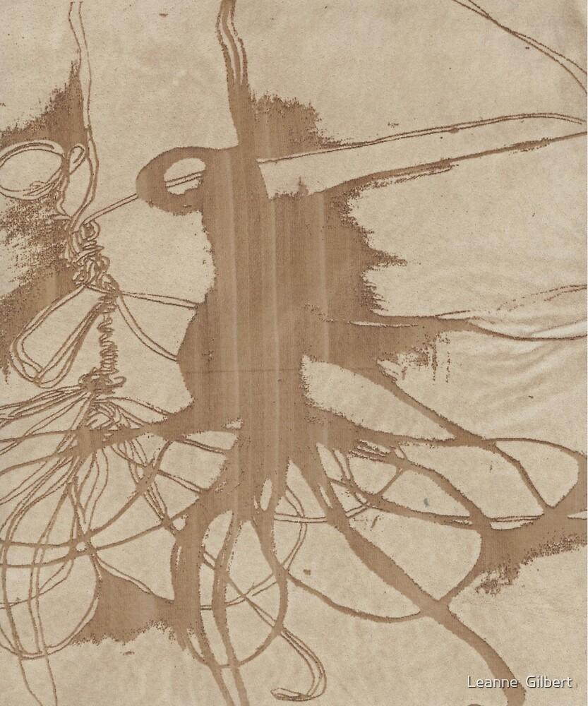 squashed fairies by Leanne  Gilbert