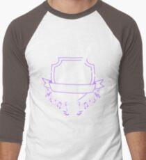 Bard Class Men's Baseball ¾ T-Shirt