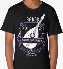 Bard Class Long T-Shirt