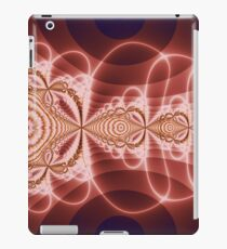 Frothy Coffee iPad Case/Skin