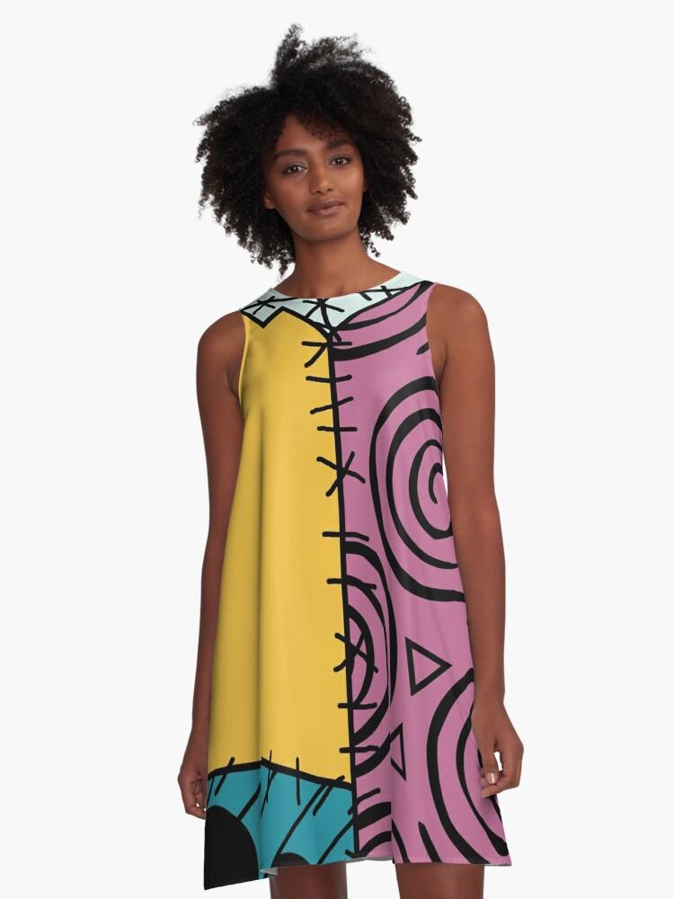 'vestido Acampanado De 'vestido Acampanado Acampanado 'vestido Vestido Vestido De Vestido De 6Yf7vyIgb