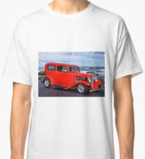 1932 Ford Tudor Sedan 'Beach Baby' I Classic T-Shirt