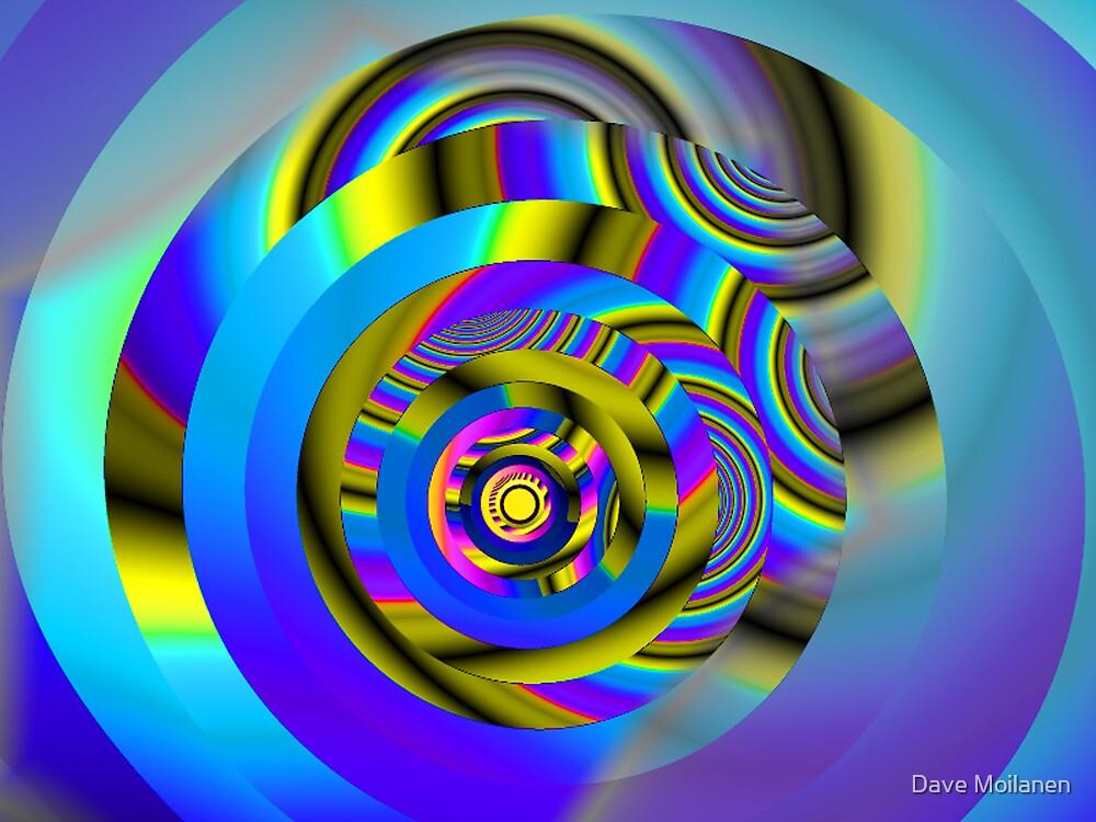 Roundabout by Dave Moilanen