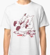 No Hogs Classic T-Shirt
