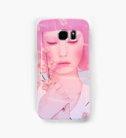 PASTELS Samsung Galaxy Case/Skin