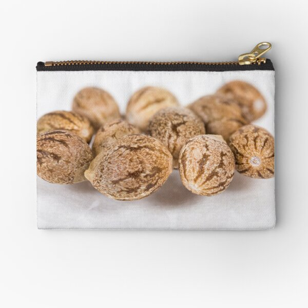 Cannabis Seeds in a Group - Locktite F1 Zipper Pouch