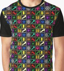 Quake 3 Arena - Arsenal Shirt Graphic T-Shirt