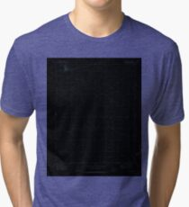 USGS TOPO Map Colorado CO Pritchett 401318 1978 24000 Inverted Tri-blend T-Shirt
