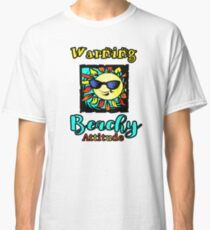 Beachy Attitude Collection Classic T-Shirt
