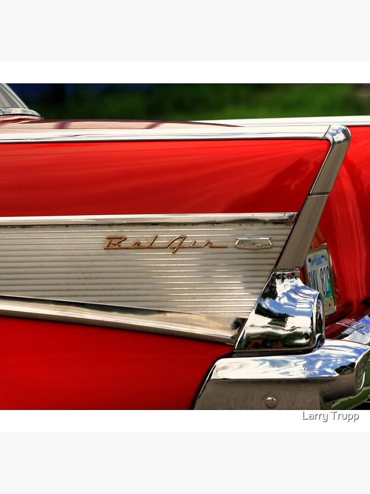 57 Chevy BelAir by umpa1