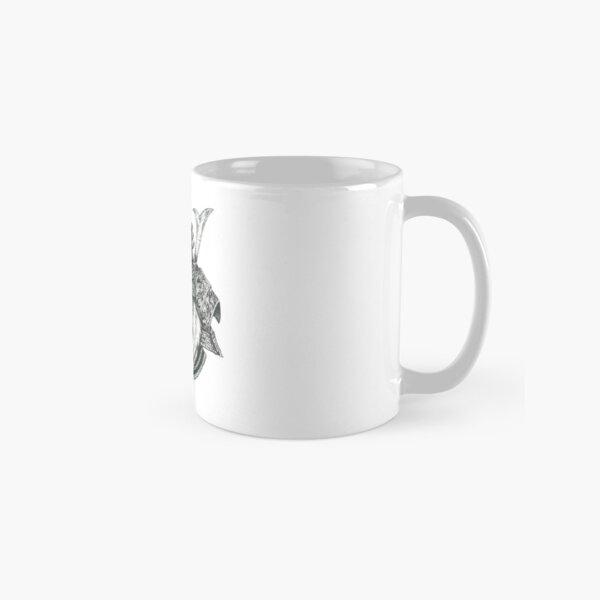 Snow Monkey Ronin Classic Mug