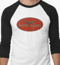 Moto Guzzi Retro Logo T-Shirt