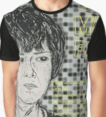 (Movie - Set Me Free) - yks by ofs珊 Graphic T-Shirt