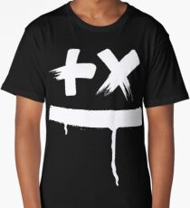 Martin Garrix Long T-Shirt
