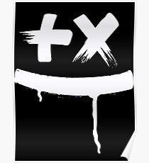 Martin Garrix Logo Posters