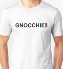 GNOCCHI fashion Unisex T-Shirt