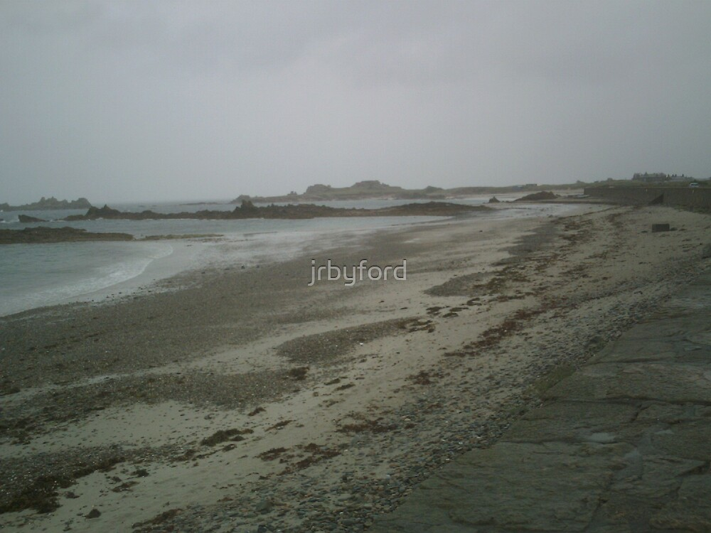 West Coast of Guernsey by jrbyford