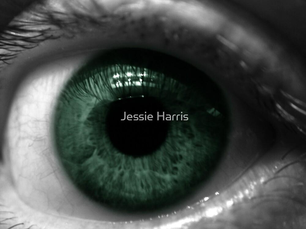 Soul Green by Jessie Harris