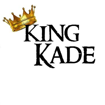 King Kade  by Toddy33