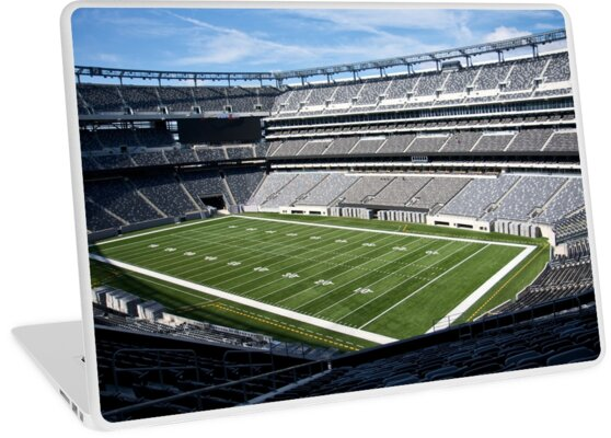 Metlife Stadium by Boy-With-Hat