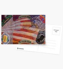 Never Forget Postcards