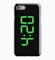 420 iPhone Case/Skin
