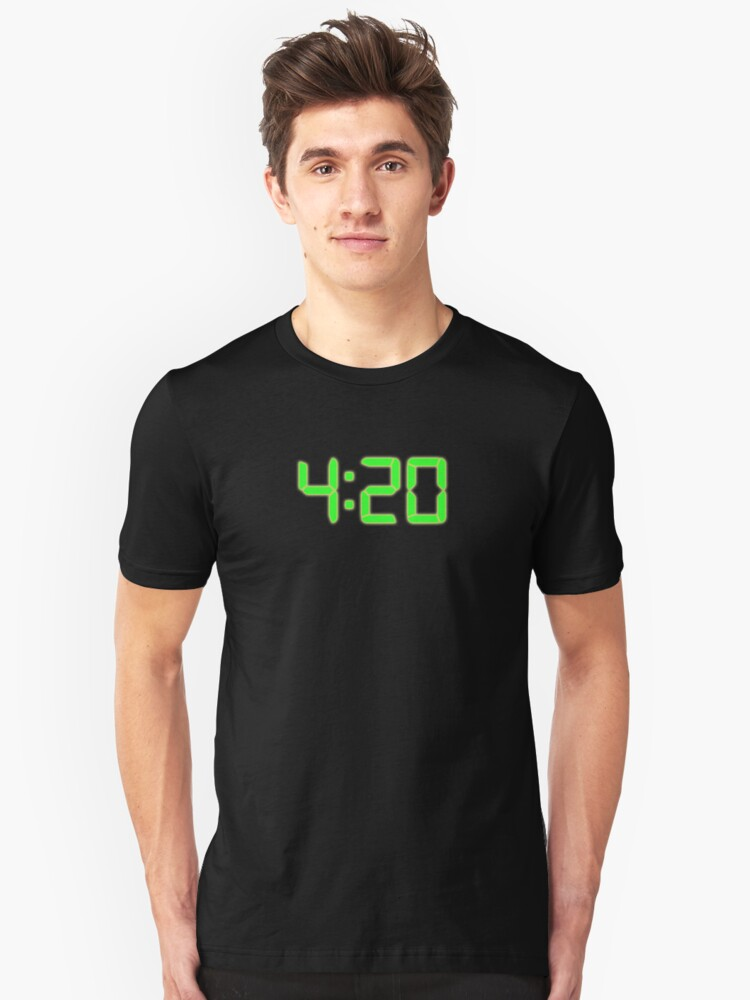 420 by Tim Topping