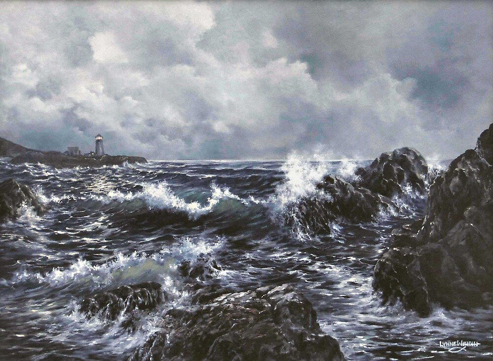 Sailor's Light by Lynne Wright