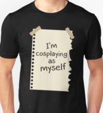 Me Myself Unisex T-Shirt