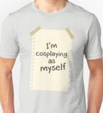 Me Myself T-Shirt