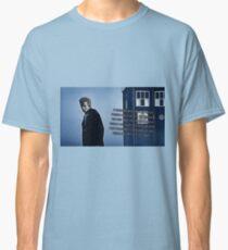 Doctor Who : Davro's dilemma Classic T-Shirt