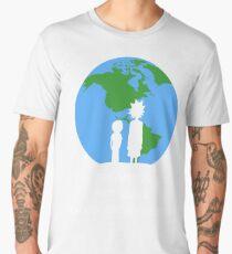 Dreams and Goals Men's Premium T-Shirt